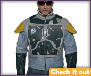 Movie Replica Jacket.