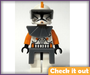 Cody Lego.