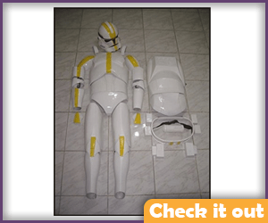 Clone Wars Phase 2 Yellow.