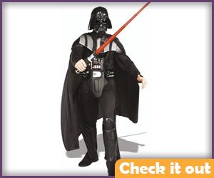 Star Wars Darth Vader  Official Costume.