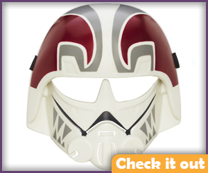 Ezra Bridger Helmet.