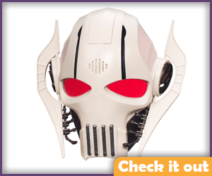 General Grievous Electronic Mask.