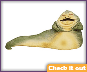 Jabba Figure.