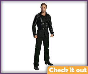 Terminator Salvation Costume Adult.