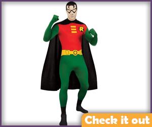 Robin Bodysuit.