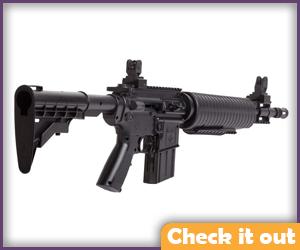 M4 Air Rifle.
