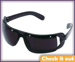 Terminator Sunglasses.
