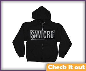 Samcro Jacket.