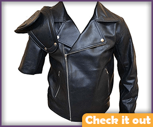 Mad Max Costume Fury Road Jacket.