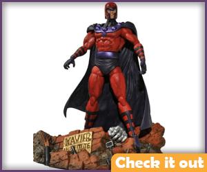 Classic Magneto Figure.