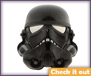 Shadow Trooper Helmet.