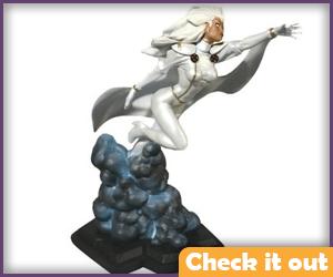 Bowen Designs Storm Statue.