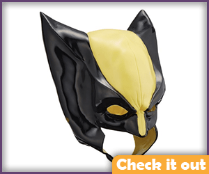 Wolverine Classic Adult Mask.