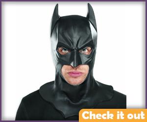 The Dark Knight Rises Mask.