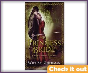 The Princess Bride Novel.