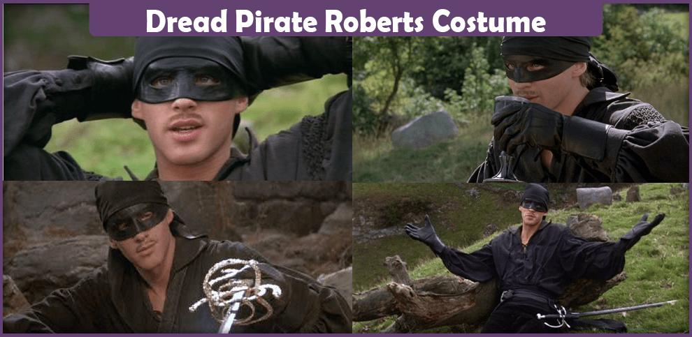 Dread Pirate Roberts Costume – A DIY Guide