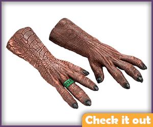 Kilowog Gloves.