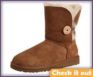 Korra Brown Boots.