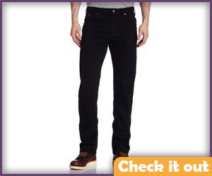 Black Jeans.