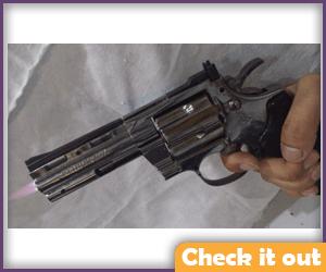Prop Revolver.