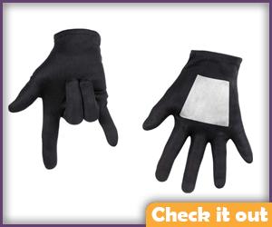 Venom Gloves.