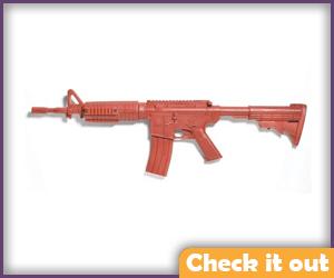 Colt Law Enforcement Carbine Training Replica.