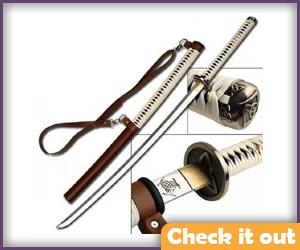 Michonne Replica Sword.