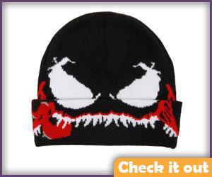 Venom Beanie.