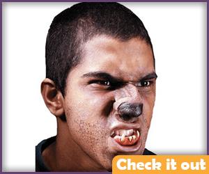 Warewolf Nose Prop.