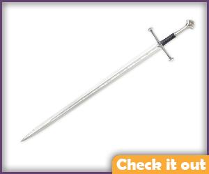 Aragorn Costume Sword Replica.