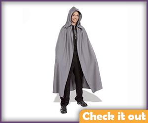 Arwen Grey Cloak.