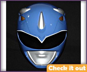 Blue Ranger Replica Helmet.