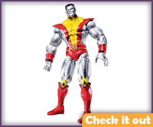 Colossus Figure.