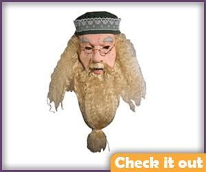 Dumbledore Mask.