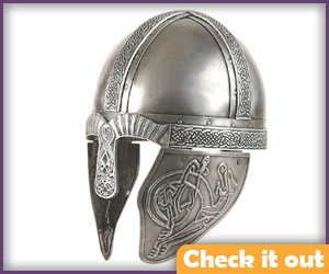 Gimli Viking Helmet.