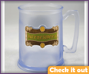 Butterscotch Beer Mug.