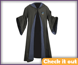Ravenclaw Costume Robes.