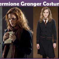 Hermione Granger Costume - A DIY Guide