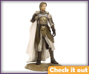 Jaime Lannister Figure.