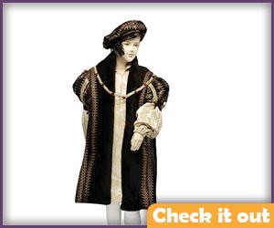 Joffrey Baratheon Young King Costume.
