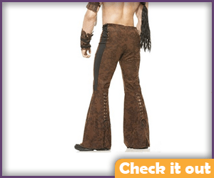 Khal Drogo Costume Pants.