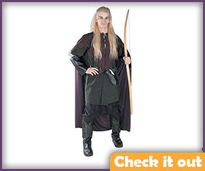 Legolas Costume Adult Set.