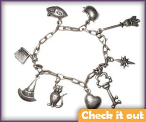 Hogwarts Bracelet.
