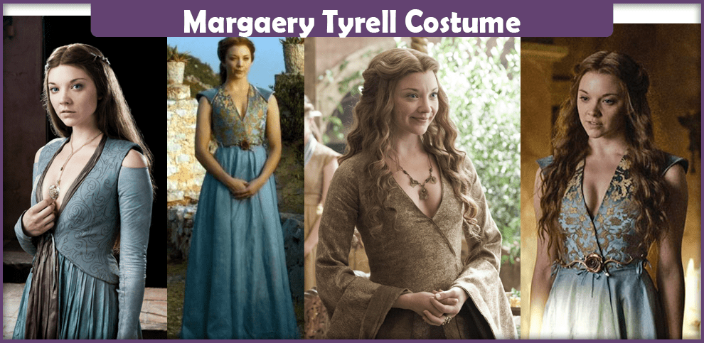 Margaery Tyrell Costume – A DIY Guide
