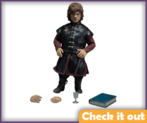 Tyrion Deluxe Figure.