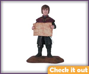 Tyrion Lannister Figure.