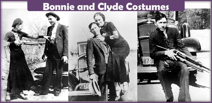 Bonnie And Clyde Costumes A Diy Guide Cosplay Savvy
