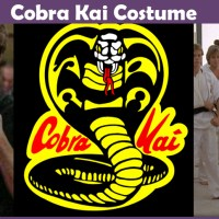 Cobra Kai Costume - A DIY Guide