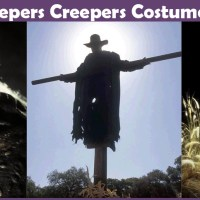 Jeepers Creepers Costume - A DIY Guide