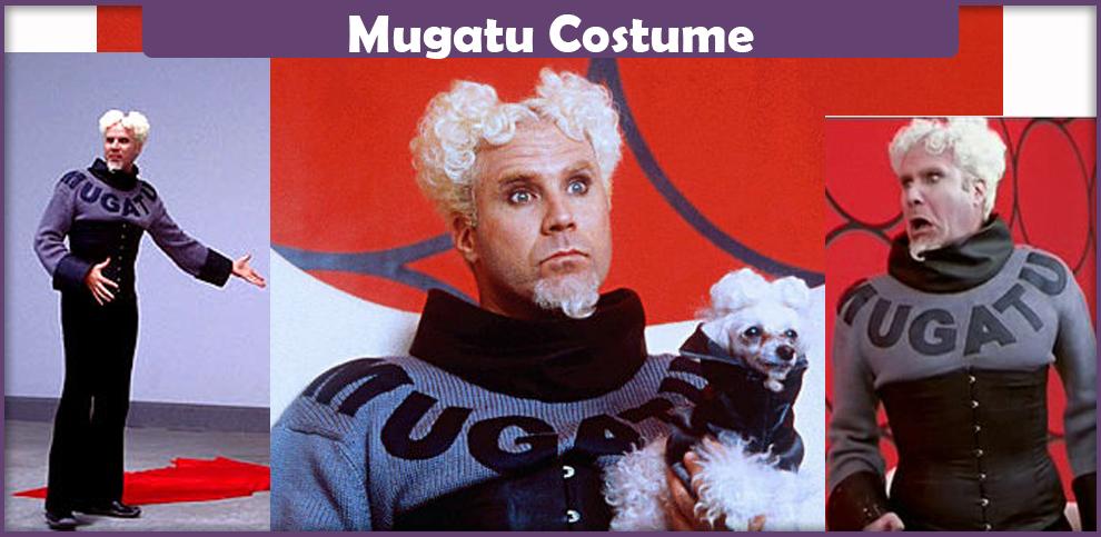Mugatu Costume – A DIY Guide